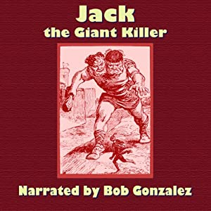 Jack the Giant Killer Audiobook