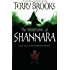 The Wishsong Of Shannara: The original Shannara Trilogy