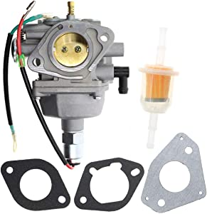 Carbhub 32 853 12-S Carburetor for Kohler Courage SV725 SV730 SV735 SV740 Model 22mm 23HP 24HP 25HP 26HP 27HP Engines Kohler 32-853-08, 32-853-06, 32-853-04, 32 853 12-S Carburetor