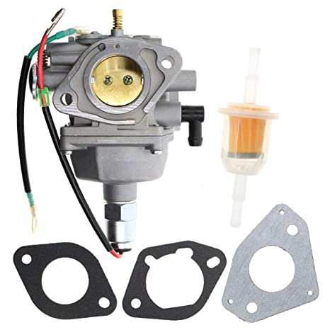 Amazon com: Carbhub 32 853 12-S Carburetor for Kohler Courage SV725