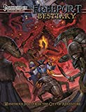 img - for Freeport Bestiary: A Sourcebook for the Pathfinder Roleplaying Game book / textbook / text book
