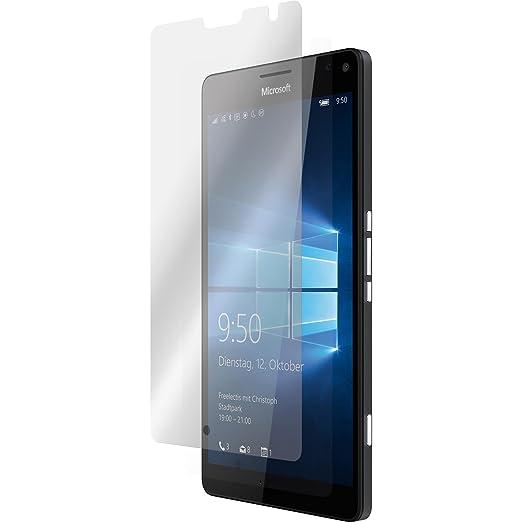 5 opinioni per 4 x Microsoft Lumia 950 XL Pellicola Protettiva Antiriflesso- PhoneNatic