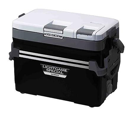 シマノ クーラーボックス 小型 12L フィクセルライトゲームスペシャル 120 LF-L12Nの画像