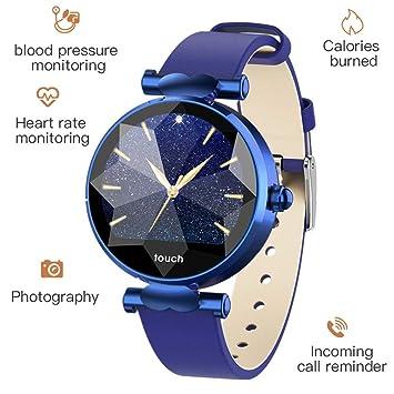 B80 Smart Bracelet Sport Fashion Ladies Smart Watch Monitor ...