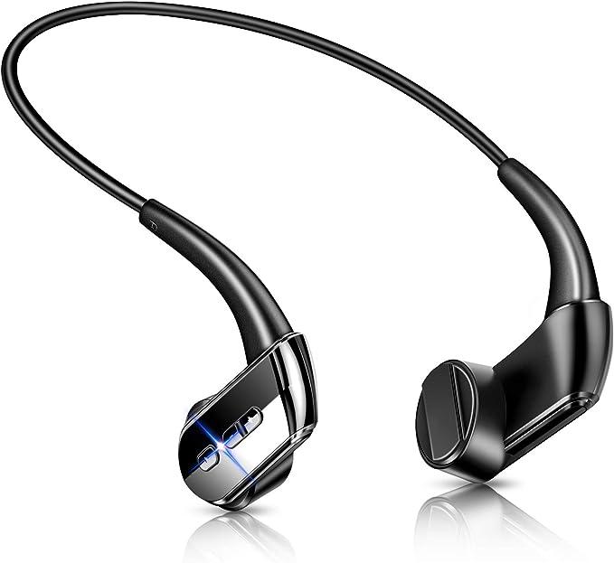 骨伝導イヤホン GOOSERA Bluetooth5.1 E3
