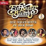 Various: Ein Kessel Buntes IV - West-Hits in der DDR (Audio CD)