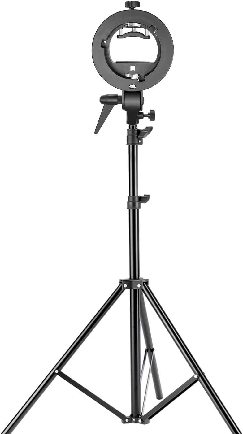 Neewer Dreibein Stativ Für Studio Fotografie S Typ Kamera