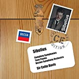 Sibelius: The Symphonies & Tone Poems (Decca Collectors Edition)