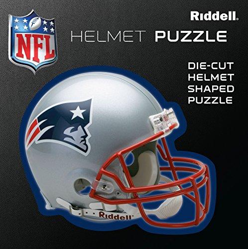Riddell England Patriots Team Helmet Puzzle