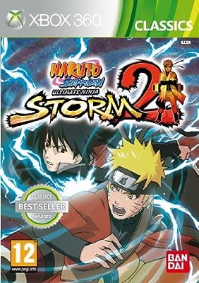 Naruto Shippuden Ultimate Ninja Storm 2 - Classics (Xbox 360 ...