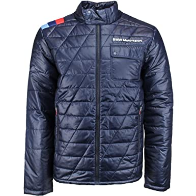 7ac8f253841 Puma Mens BMW MSP Padded Jacket
