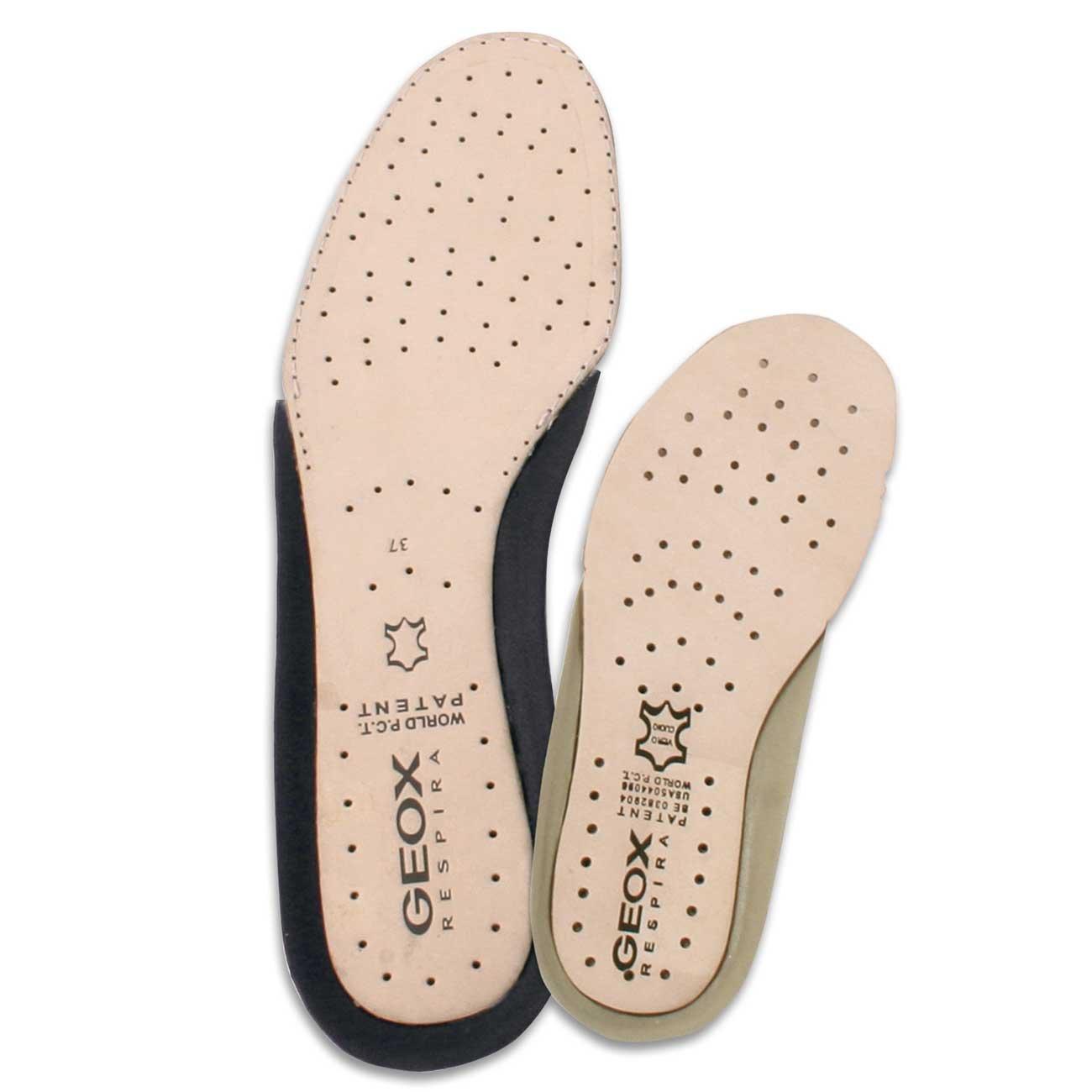 Geox Leder Sohle, Groesse 28: : Schuhe & Handtaschen