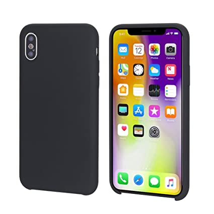 soft case iphone xs