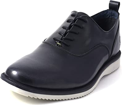 Casual Leather Imported Shoes