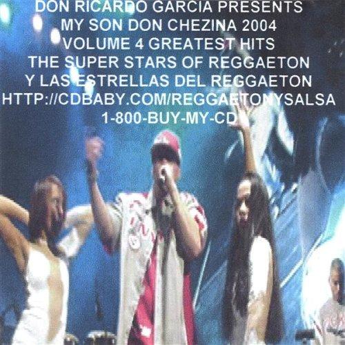 Reggae Mix Con DJ Blass Y Polaco