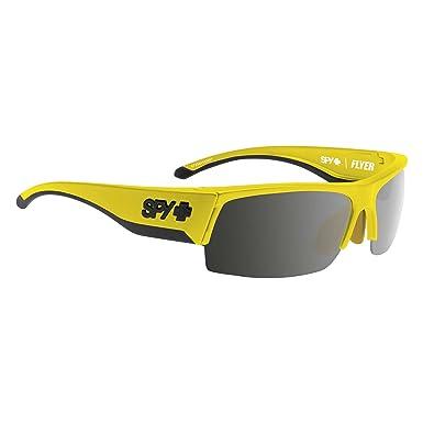 Spy Flyer/hi Vis Yellow/bronze W/black Mirror 7SSwaiUkZq