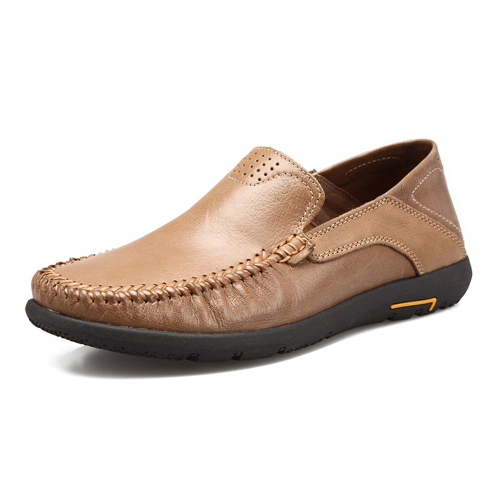 Men's Casual & Comfortable Slip-Ons - Perfect for Leisure Walking and Outdoor Activities F906-43K