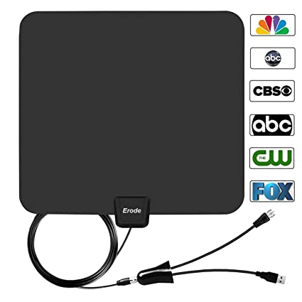 The 8 best tv antenna to watch local channels