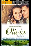 Olivia: Western Hearts Series