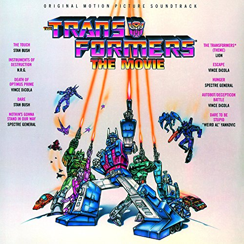 Price comparison product image Transformers: Deluxe Edition