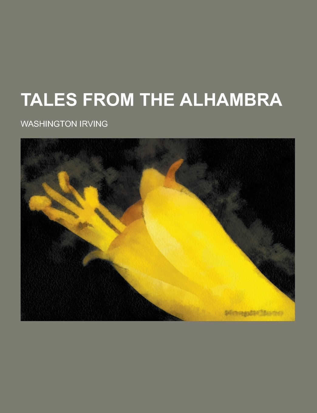 Tales from the Alhambra ebook