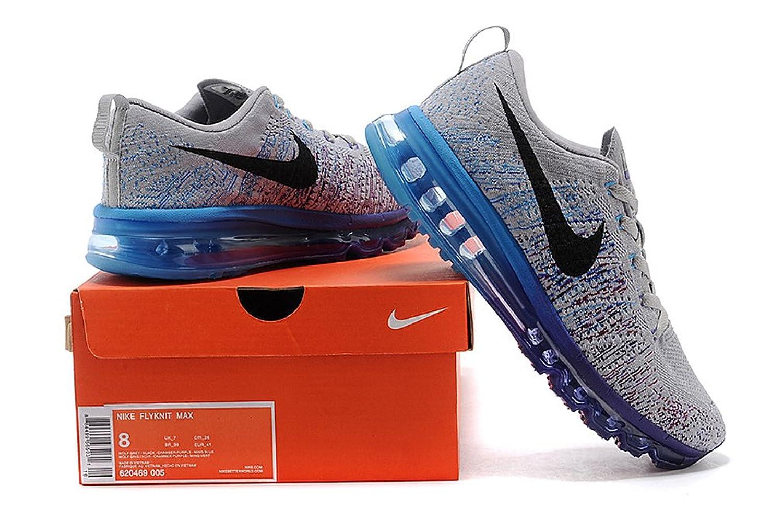 &Nike&-Fashion Men's Flyknit Air Max Running Shoe