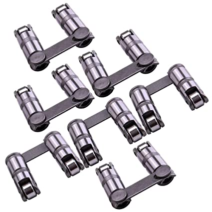 Amazon com: Hydraulic Roller Lifters for Pontiac Oldsmobile