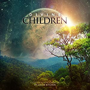 Divine Children Audiobook