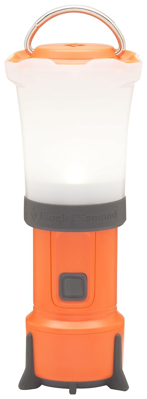 Black Diamond Orbit Lantern Vibrant Orange Black Diamond Equipment LTD BD620710VBORALL1