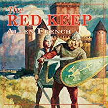 The Red Keep Audiobook by Allen French Narrated by John Lee