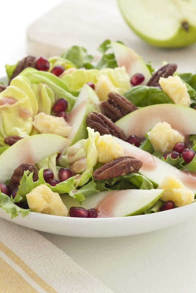 Marzetti Pomegranate Vinaigrette Salad Dressing, 1.5oz (pack of 60) by Marzetti