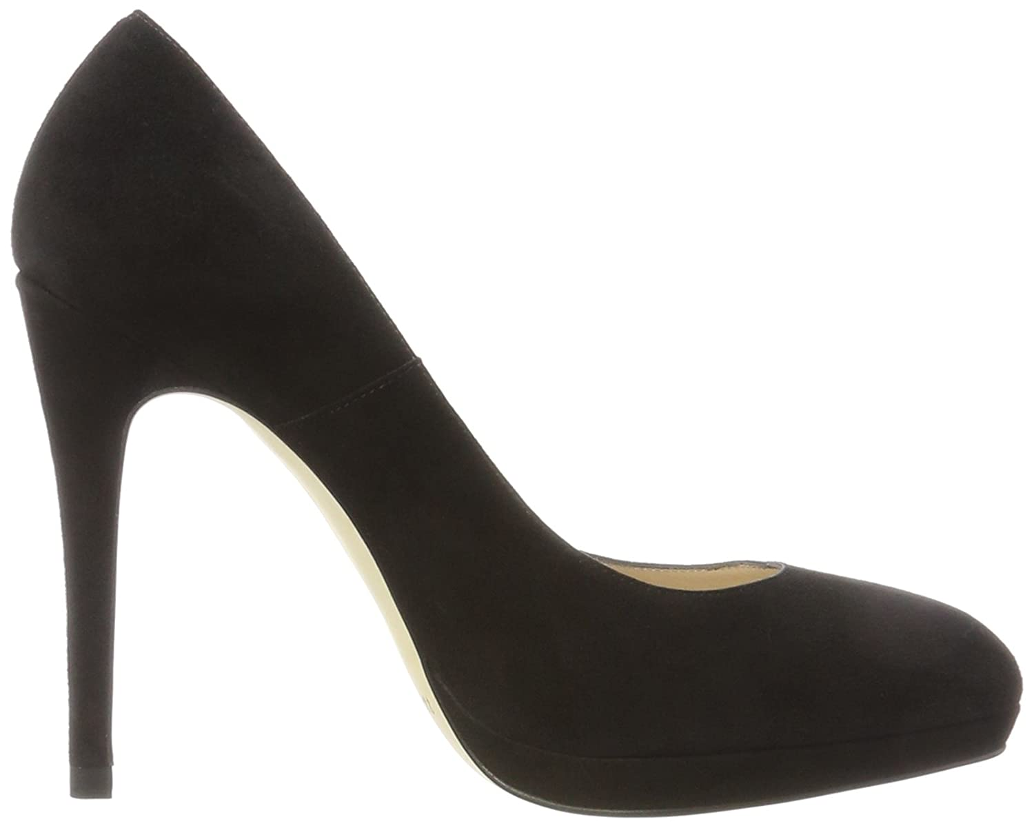 LK BENNETT Damen New Sledge Plateaupumps: Amazon.de: Schuhe & Handtaschen