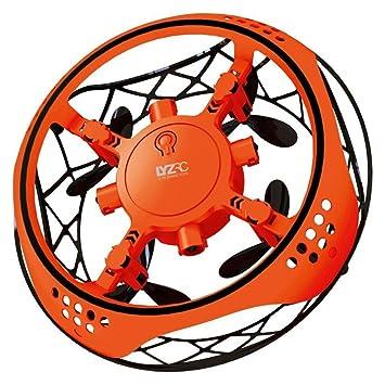 Osyard - Dron Volante, Mini helicóptero para Interior: Amazon.es ...