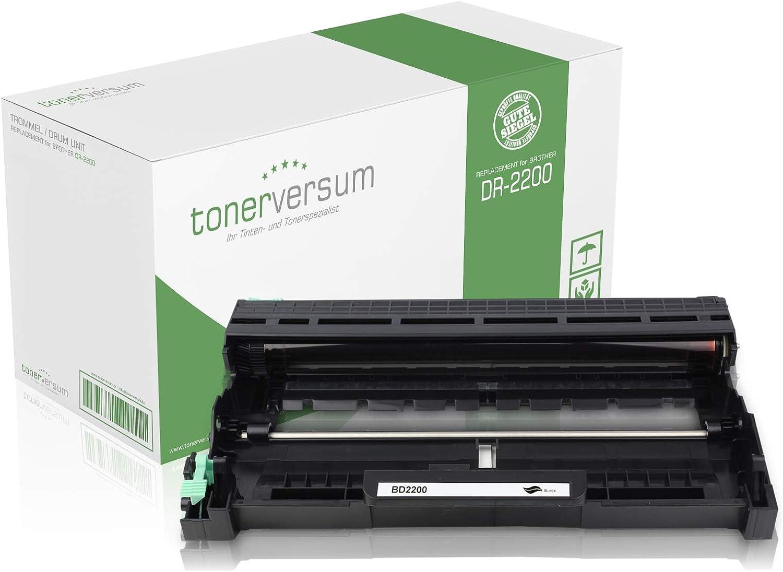 Toner Compatible With Brother Tn 2220 Bürobedarf Schreibwaren
