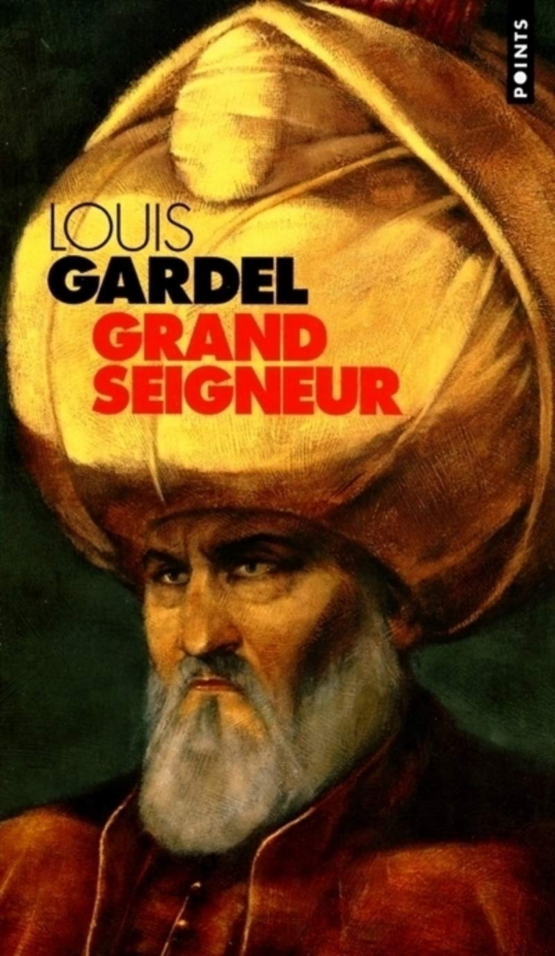Download Grand Seigneur (English and French Edition) ebook
