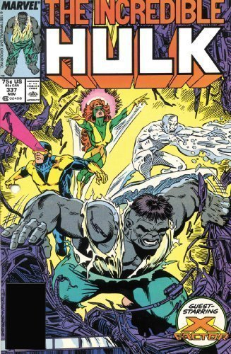 Hulk Visionaries: Peter David: 1