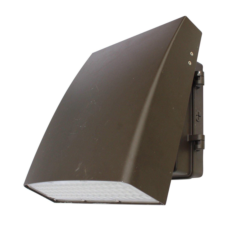 30 Watt Adjustable Full Cutoff LED Area Light, UL Listed, DLC Approved- 4000 Kelvin by Contractor Lighting