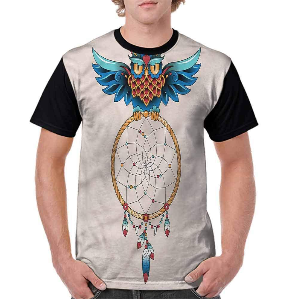 Classic T-Shirt,Mayan Relic Fashion Personality Customization