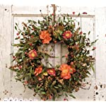 20-Fall-Everyday-wreath-with-mixed-flowers-berries-and-long-foam-leaves-Great-for-smaller-door