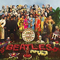 Sgt Pepper's Lonely Hearts Club Band ザ・ビートルズ