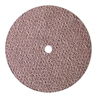 "Walter Surface Technologies 07T457 Quick-Step Instant Polish Disc Trial Pack, 4-1/2"" Diameter (Pack of 2)"