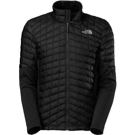 5dcbbbb47 The North Face Men's Tonnerro Jacket