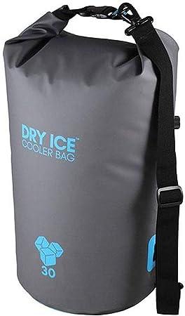 Dry Ice 30L Cooler Bag/Nevera Portátil Mochila