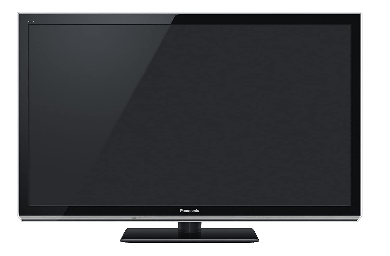 Panasonic Viera TH-P42UT50D TV Drivers Windows