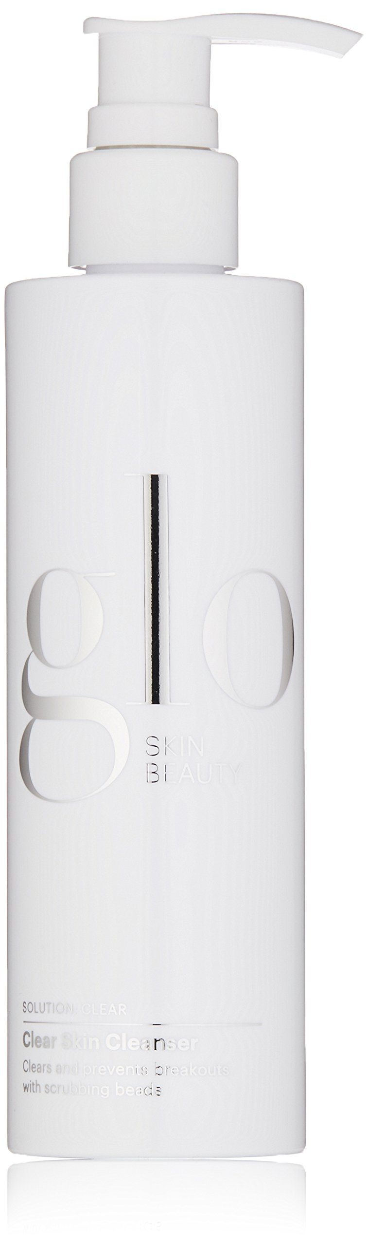 Glo Skin Beauty Clear Skin Cleanser   Salicylic Acid Face Wash to Treat Acne and Breakouts