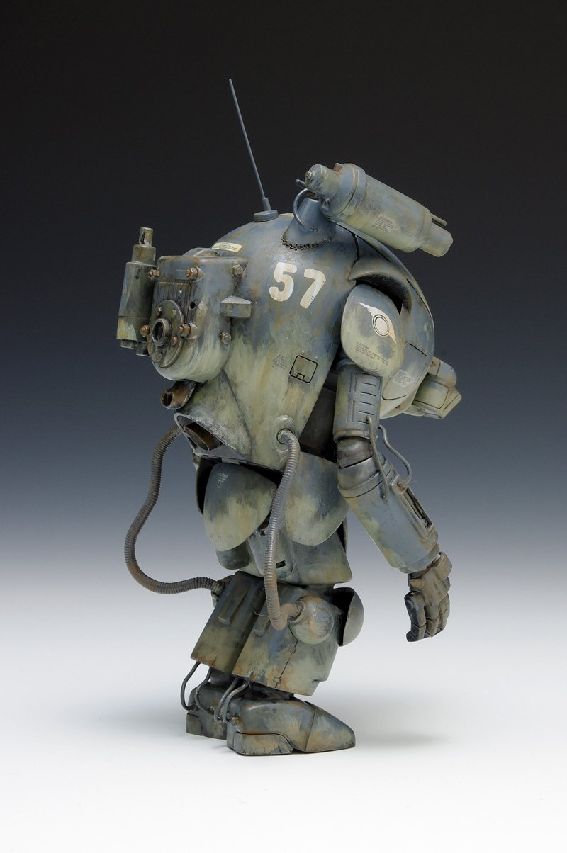 japan import 1//20 Maschinen Krieger SAFS type R Raccoon