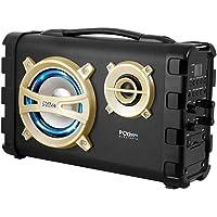 Caixa Acústica Philco Pcx80d, Bluetooth, 80w - Bivolt