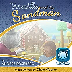 Priscilla and the Sandman