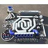 turbo upgrade kit - Mitsubishi DSM 4G63 Engine High Performance 15pcs T04E Turbo Upgrade Installation Kit