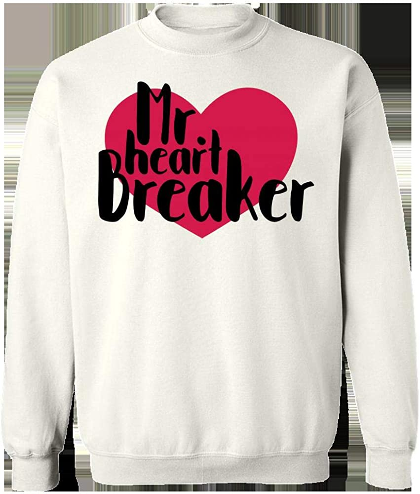 Mr Heartbreaker Sweatshirt